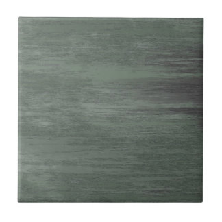 Green riveted steel texture ceramic tile