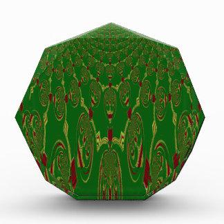 Green Robots Award