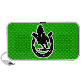 Green Rodeo Travel Speakers