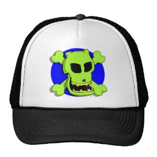 GREEN ROGER 2za Hat