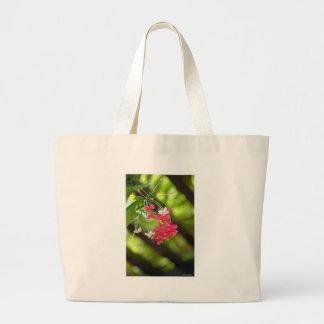 Green Roof- Beautiful flowers Bags