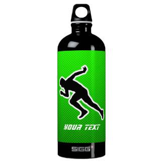 Green Running SIGG Traveler 1.0L Water Bottle