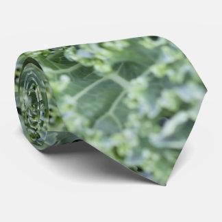green salad leaves texture tie