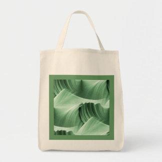 green_sandstone_scape canvas bags
