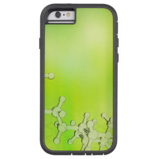 Green science tough xtreme iPhone 6 case