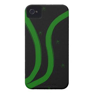 Green Screen Case-Mate iPhone 4 Case
