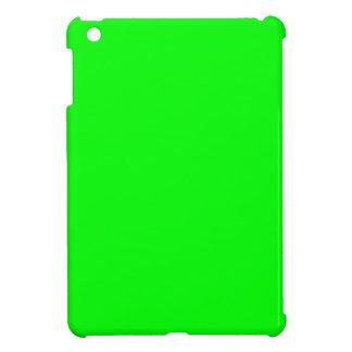 Green Screen Invisible iPad Mini Cases