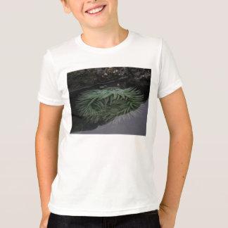 Green Sea Anemone T-Shirt