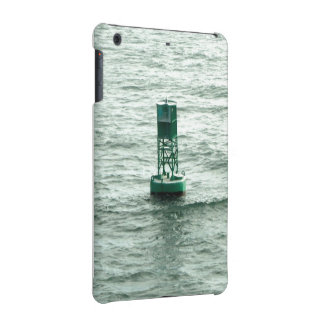 Green Sea Buoy iPad Mini Cover
