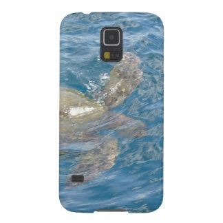 Green Sea Turtle - Hawaii Honu Galaxy S5 Cover