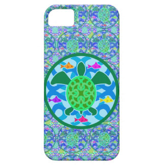 Green Sea Turtle iPhone Case iPhone 5 Cases