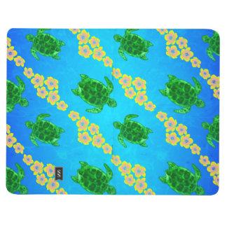 Green Sea Turtles Journal