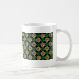 green shotgun shells mugs