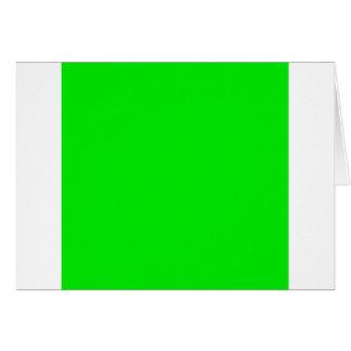 Green Skins Card
