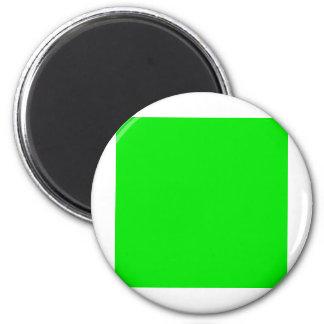 Green Skins Magnet