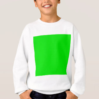 Green Skins Sweatshirt