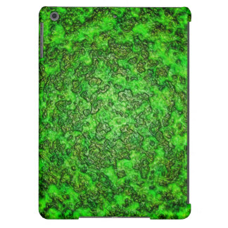 Green Slime iPad Air Cases