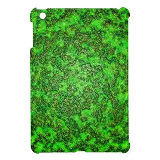 Green Slime iPad Mini Cover