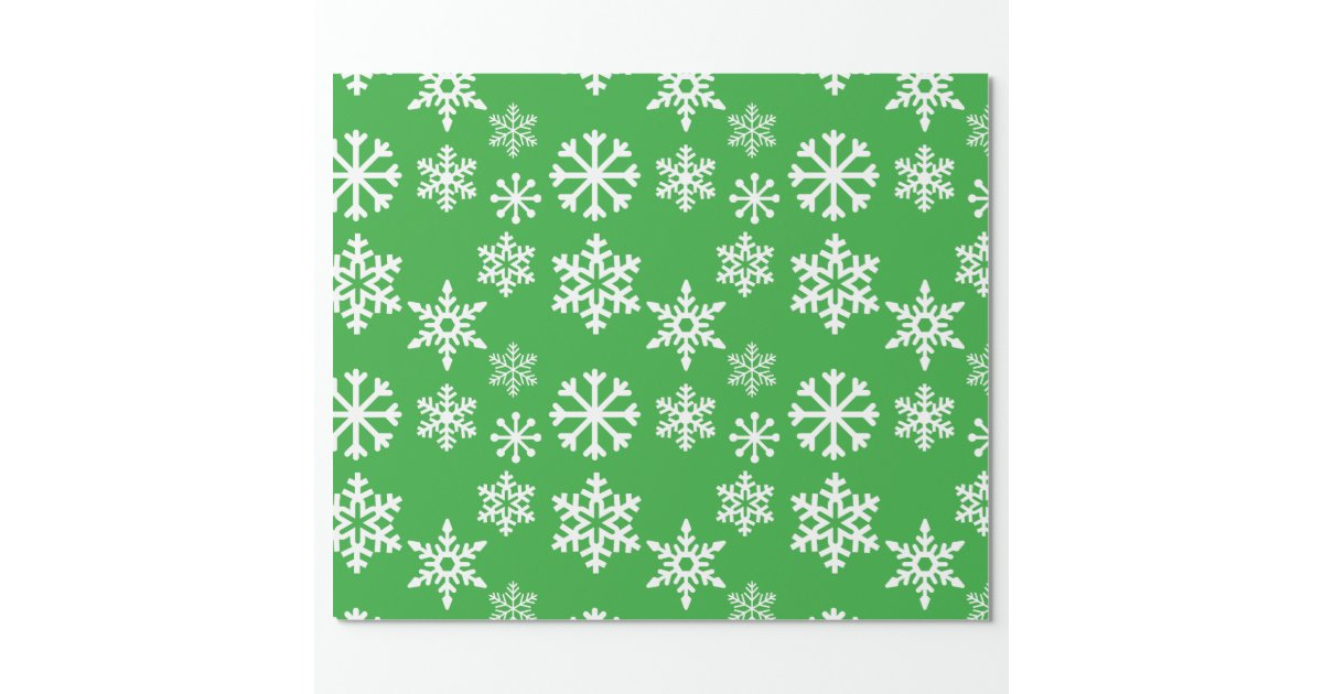 wrapping paper green - photo #29