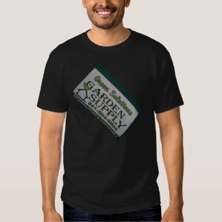 green solutions garden supply T-Shirt