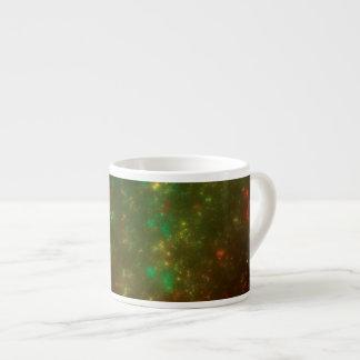 Green Space Espresso Cup