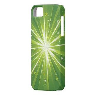 green spark case