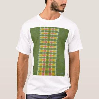 Green Spine Tie Dye PhatDyes T-Shirt