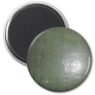 Green Splash Magnet