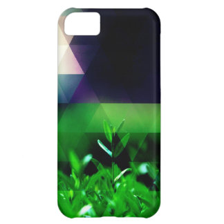 Green Sprout Case For iPhone 5C