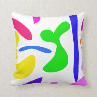 Green Sprout Pillows