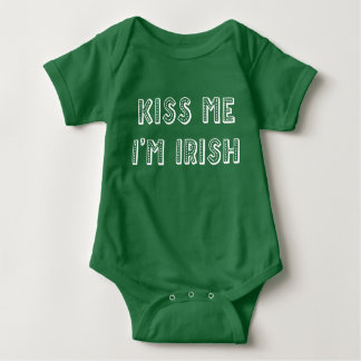 irish baby clothes