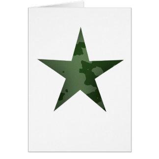 Green Star Card