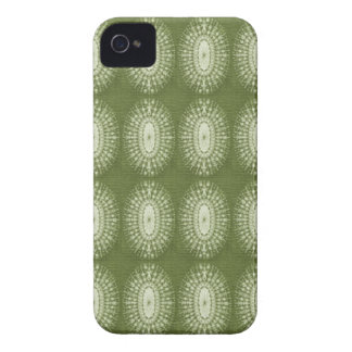 Green Star iPhone 4 Cases