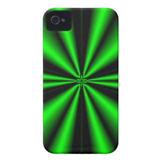 green star OF hope iPhone 4 Case-Mate Case