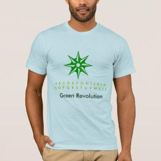 Green Star - Proactive Life T-Shirt