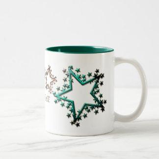 Green Star Seniors' Showcase Mug