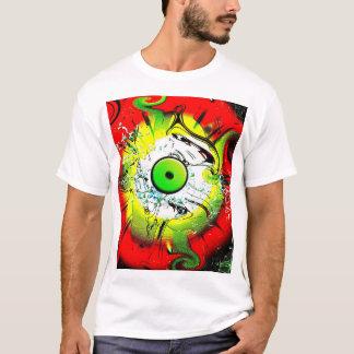 Green star T-Shirt