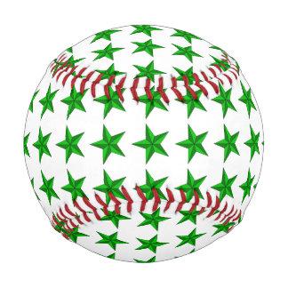 Green Stars Baseball