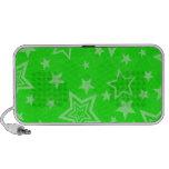 Green Stars Speaker