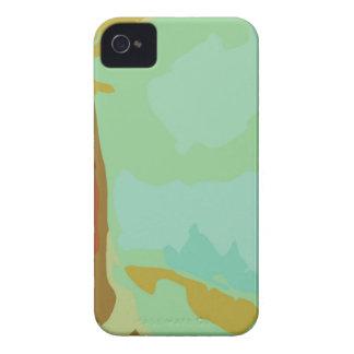 Green Stone Case-Mate iPhone 4 Case