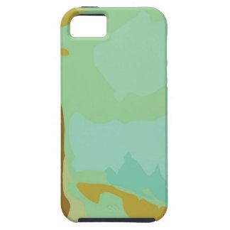 Green Stone iPhone SE/5/5s Case