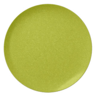 Green Stone Textured Plate
