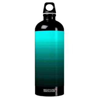 Green Striations SIGG Traveller 1.0L Water Bottle