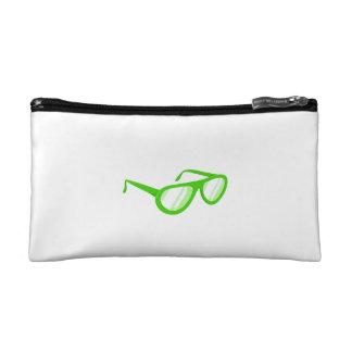 green sunglasses reflection.png makeup bag