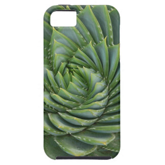 Green Supper Image iPhone SE/5/5s Case
