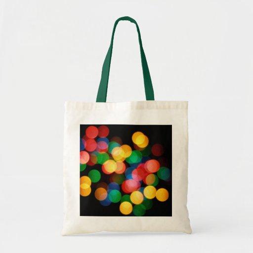 Green Supply Led Christmas Light Bag Zazzle