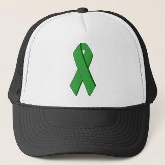 green support trucker hat