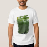 Green sweet pepper For use in USA only.) T-Shirt