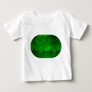 Green Symbol Baby T-Shirt
