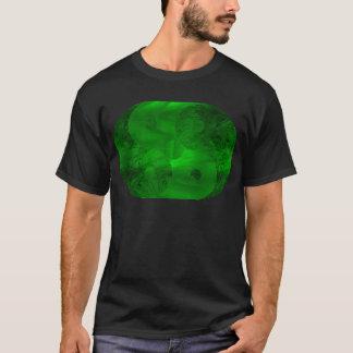 Green Symbol T-Shirt